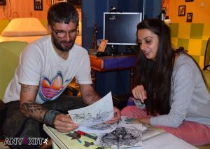 Tattoo Studio_ Студио за татуировки