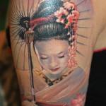 Японска татуировка